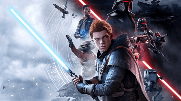 Star Wars Jedi Fallen Order Review Featured