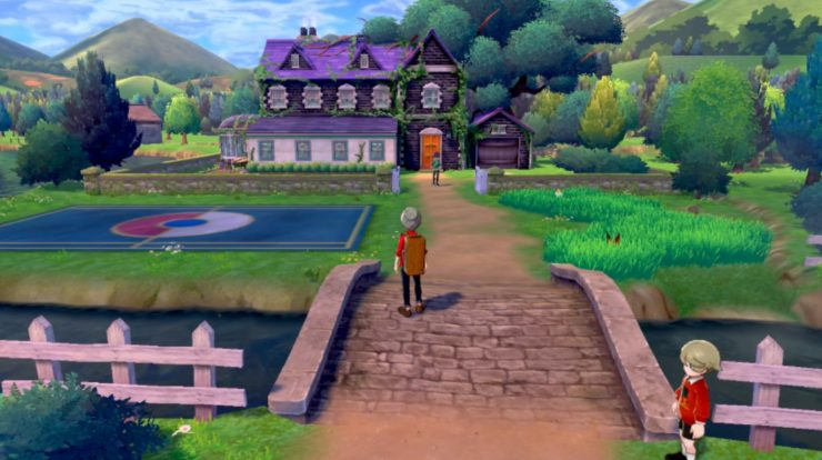 Una guida ai Poké Job in Pokémon Sword and Shield