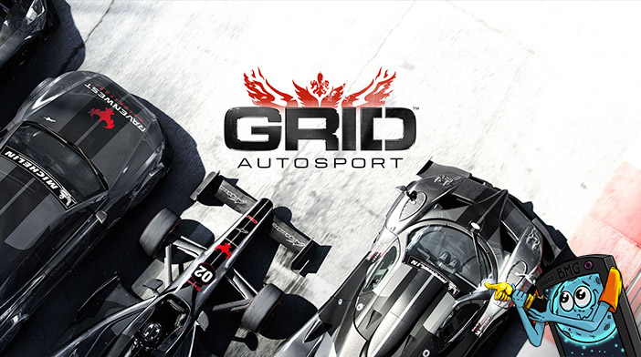 GRID Autosport Review