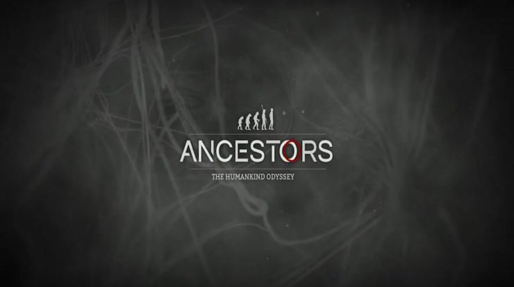 Antenati: The Humankind Odyssey Now on Console