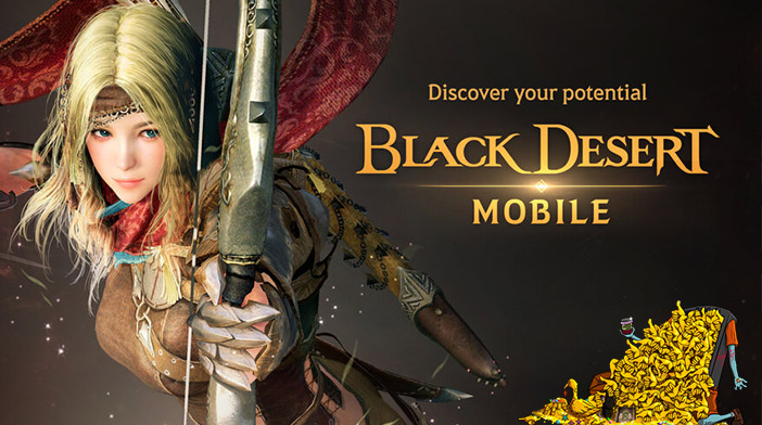 Black Desert Mobile Review
