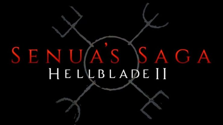 Hellblade II: la saga di Senua svelata ai The Game Awards