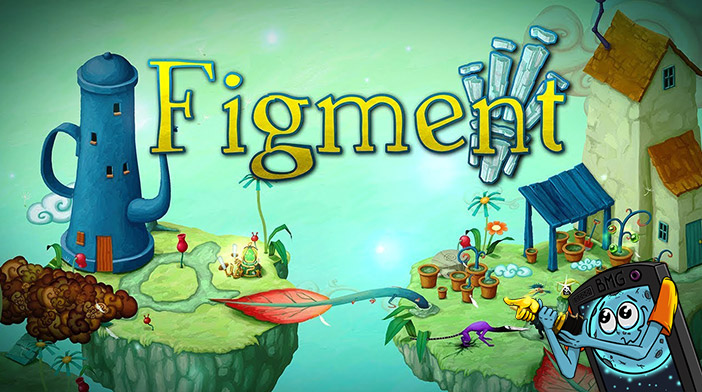 Figment Journey into the mind Review