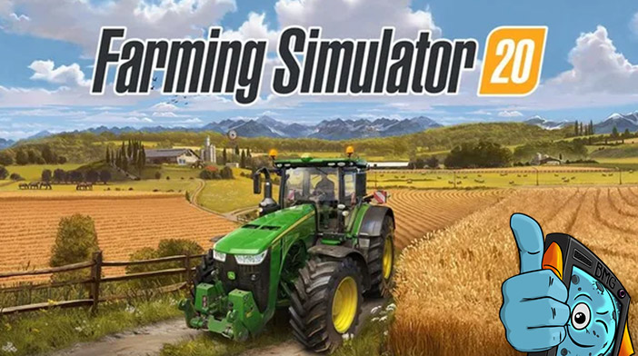 Farming Simulator 20 Review