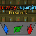 FireBoy and WaterGirl Android