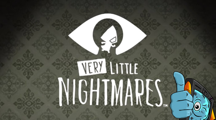 Very Little Nightmares Review