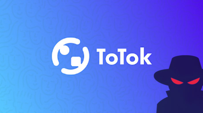 ToTok pulled from Apple and Google store