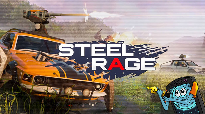 Steel Rage Review