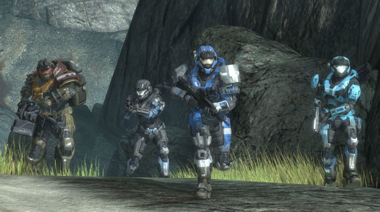 Halo: Reach ha Split Screen per PC?
