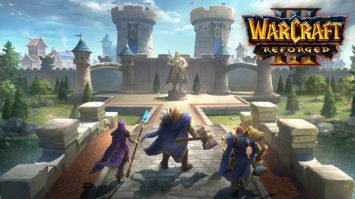 Warcraft 3 Reforged Coming in January