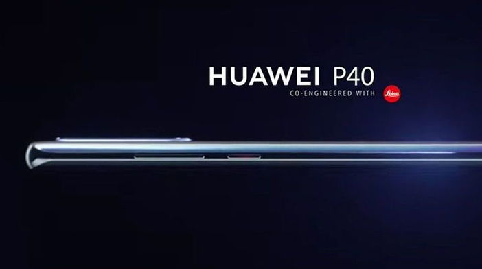 Huawei P40 - what to expect