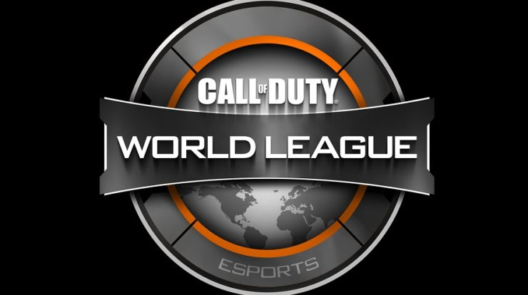 Influencer e atleti competono in Call of Duty League