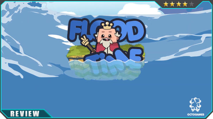 Flood Time Review – Come Get Completely Bonkers!
