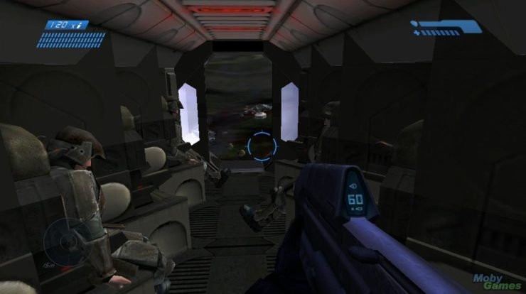 Come iscriversi a The Halo: Combat Evolved PC Test