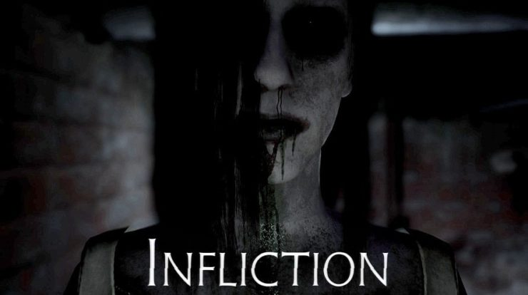 Recensione di Infliction (PS4) - Affliction Causato da Infliction