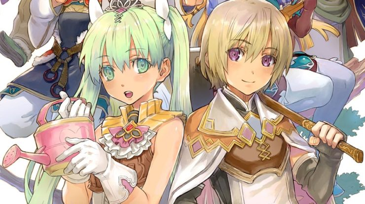 Rune Factory 4 Special Switch Review - Una bellissima porta 3DS