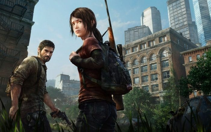 Top 10 Last Generation The Last of Us HBO