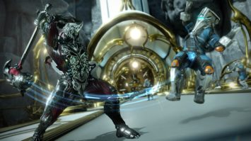 Digital Extremes parla di Cross Save For Warframe