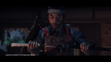 Ghost of Tsushima svela il nuovo trailer di gameplay a bocca aperta
