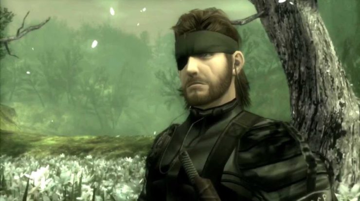 Metal Gear Franchise