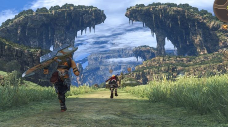Review: 10 Years on and Xenoblade Chronicles Definitive Edition is still fantastic