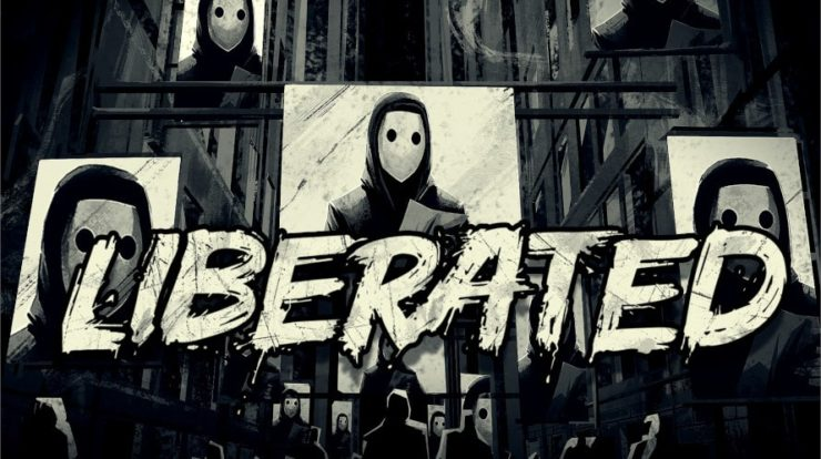 Liberated Review - Il Grande Fratello ti sta guardando