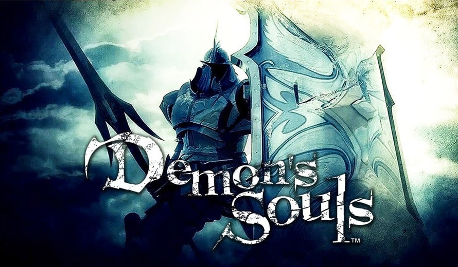 Bluepoint Giving Demon's Souls A Makeover per PS5