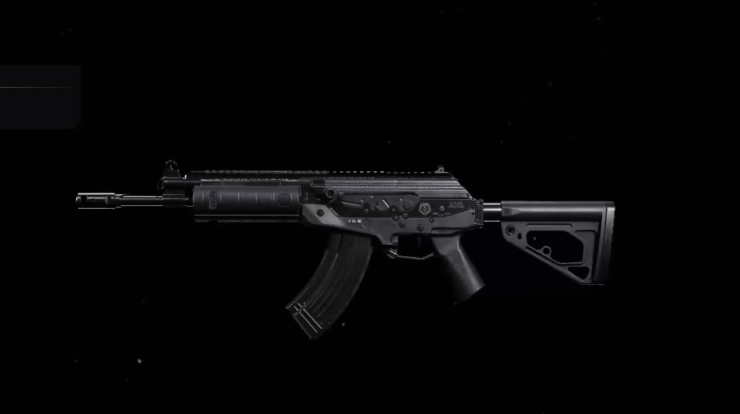 Il miglior loadout CR-56 Amax in Call of Duty: Warzone