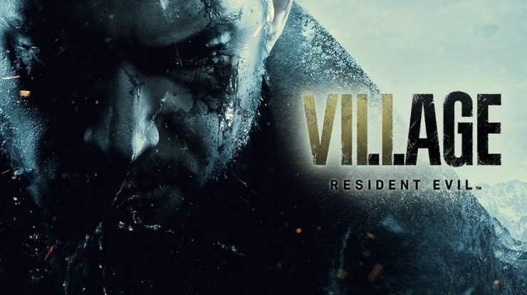 Resident Evil Village annunciato all'evento Reveal di PS5