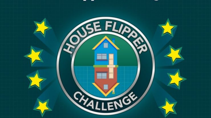 Come fare la sfida House Flipper in BitLife