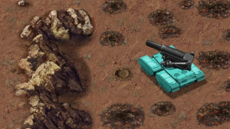 Command & Conquer Remastered Collection Review - A Conquered Remastering