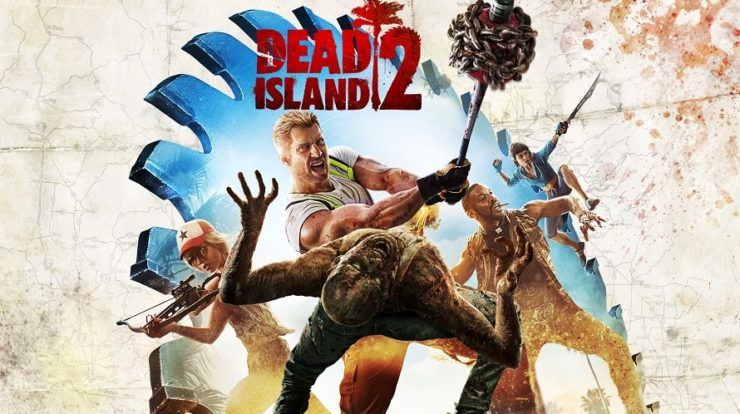 Dead Island 2 Gameplay dal 2015 Build Leaked
