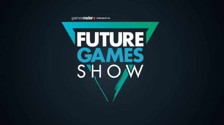 Future Games Show Logo