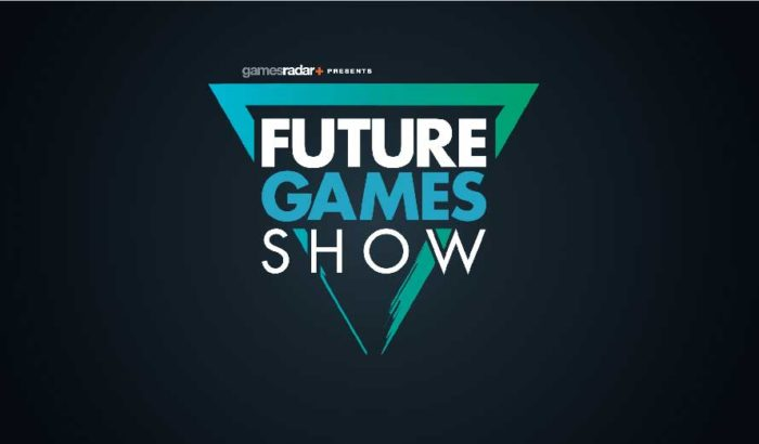 Logo di Future Games Show