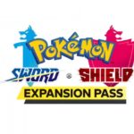 When does the first DLC, Isle of Armor, release for Pokémon Sword and Shield?