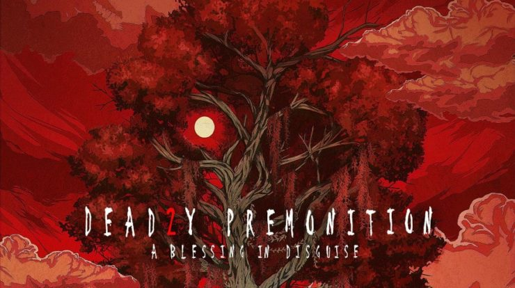 Deadly Premonition 2: A Blessing in Disguise Review: strano e meraviglioso