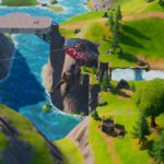 Dove trovare Gorgeous Gorge in Fortnite Chapter 2 Stagione 3