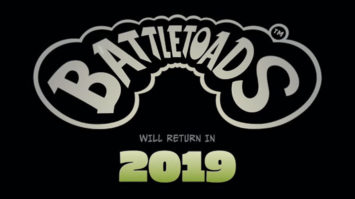 Xbox One Battletoads classificati in Brasile