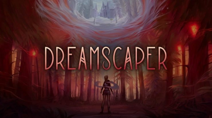 Dreamscaper sta arrivando su Steam Early Access