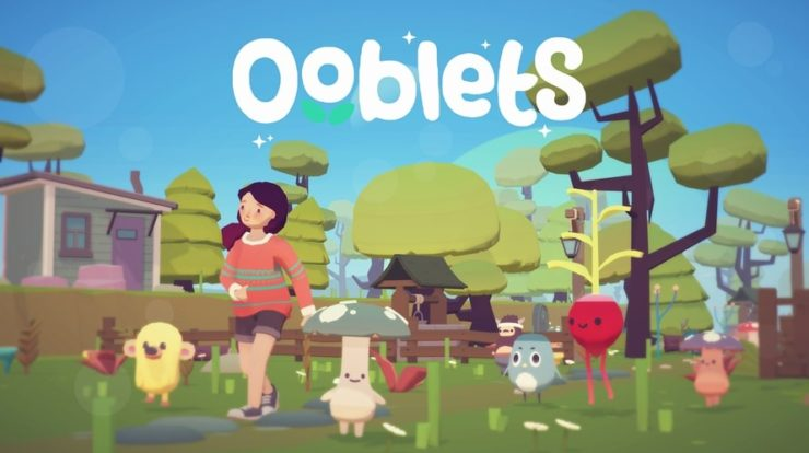 La prima patch di Ooblets include una soluzione di re-homing
