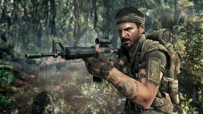 call of duty - black ops - article