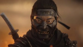 Ghost of Tsushima is the third Western game to achieve a perfect score on Famitsu