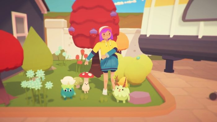 Patch Ooblets