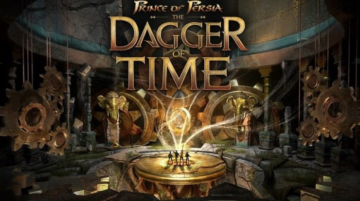 Il trailer di Prince of Persia: The Dagger of Time delude i fan
