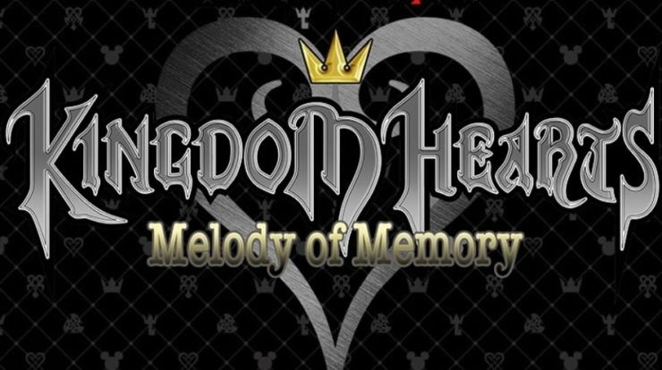 Kingdom Hearts: Melody of Memory in arrivo a novembre