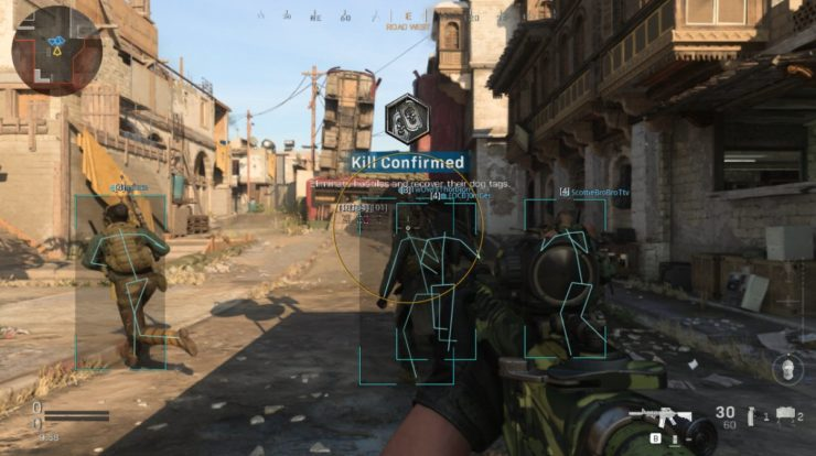 Activision che fa causa al sito cheat di Call of Duty indica possibili future tattiche anti-cheat
