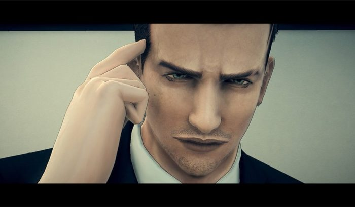 Deadly Premonition 2 Patch