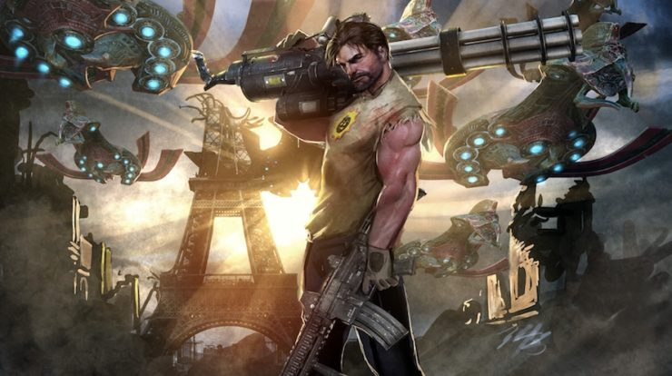 Serious Sam 4 Video Review - A Seriously Good Time