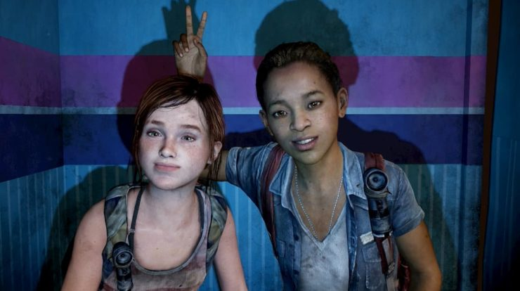 The Last of Us celebra Outbreak Day con una nuova scultura, tema e svendita