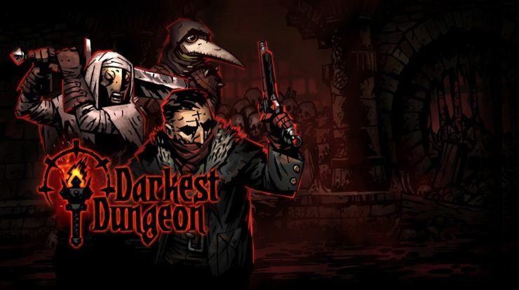 Darkest Dungeon: The Board Game Ransacks invade Kickstarter